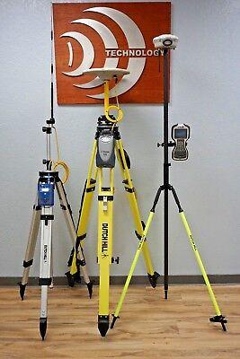 Trimble R8 Model 2 R7 Gnss Gps L1 L2 L2c L5 Rtk 450-470mhz Tsc3 R8-2 R7