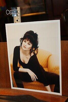 Vintage 1997 XENA Warrior Princess Lucy Lawless 8x10 Glossy Promo Photo