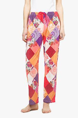 Desigual Pyjamahose Modell PANT TROUSERS PATCH