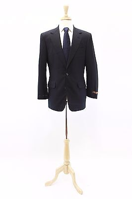 NWT Brooks Brothers Mens 100% Wool 2Button