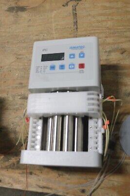 Ismatec Ipc High Precision Digital Peristaltic Pump Cp 78001-22 Cole Parmer