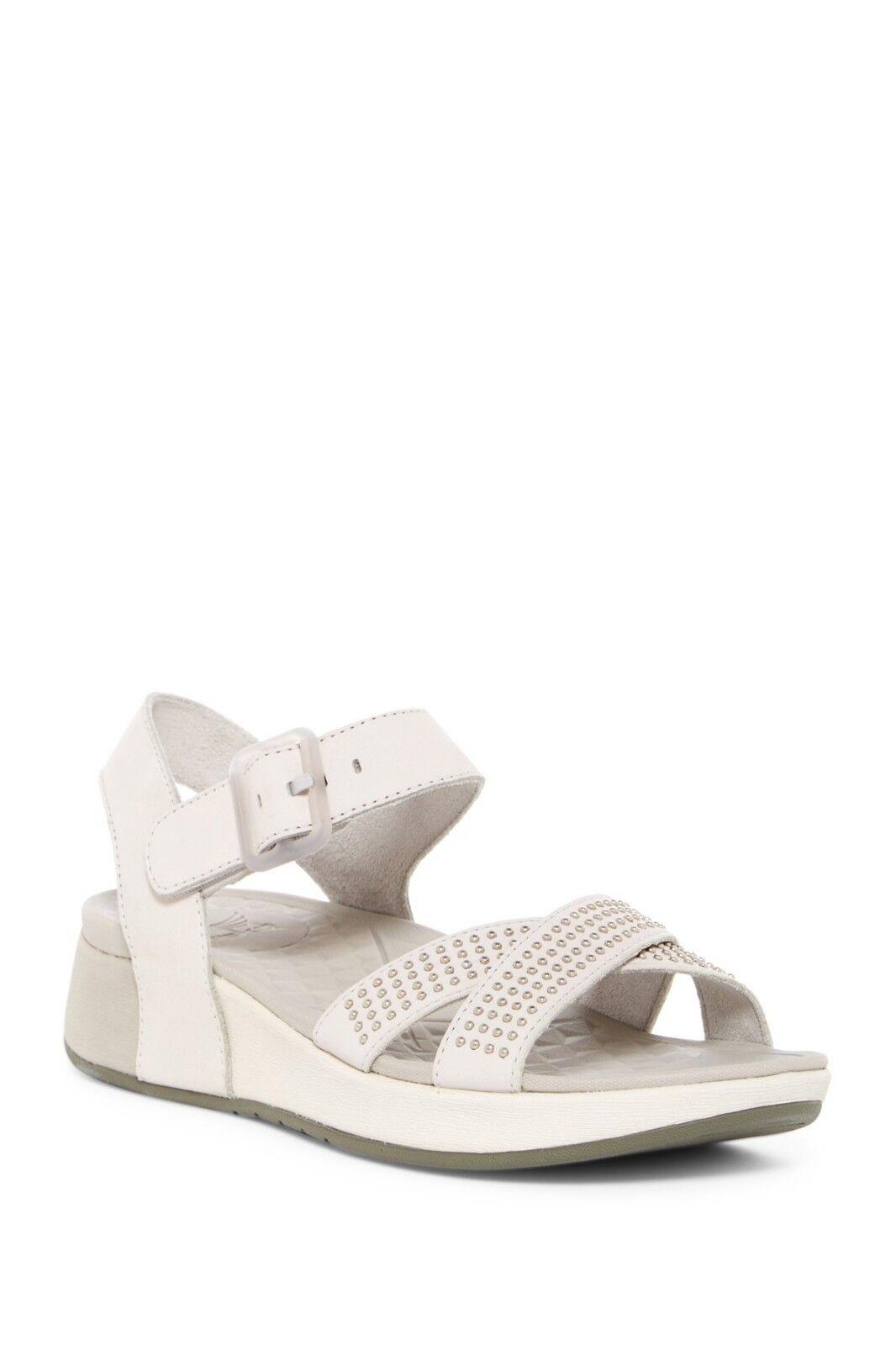 Dansko Cindy Wedge Platform Sandal Size 6.5-7US/ 37EU