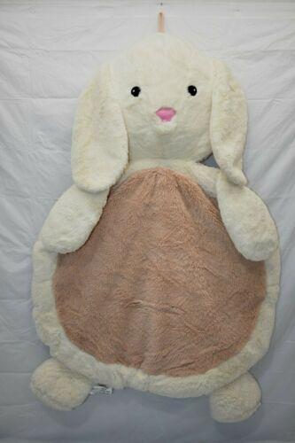 Mary Meyer Bestever Bunny Baby Play Mat Plush