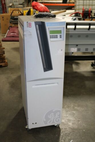 GE Medical Agfa Centricity CR SP100 Single Plate Xray Reader Digitizer