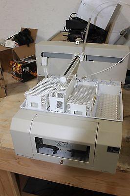 Cetac M-6000a Mercury Analyzer With Auto Sampler