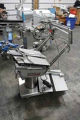 Skytron Hercules 6500 Hd Surgery Tables