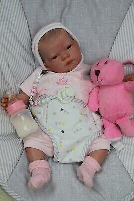 REBORN BABY DOLLS UP TO 7lbs CHILD SAFE, FULL LIMBS, MOTTLED SKIN SUNBEAMBABIES