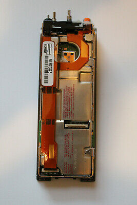 Motorola Mts2000 800mhz H01ucd6pw1bn Rf Board Controller Ribbon Cable