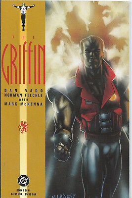 The Griffin #1 - 1991 for sale  Shipping to South Africa