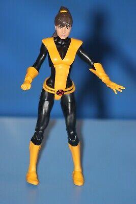 KITTY PRYDE Marvel Legends Action Figure Juggernaut BAF Series