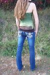 countryliving37 Jeans and skirts