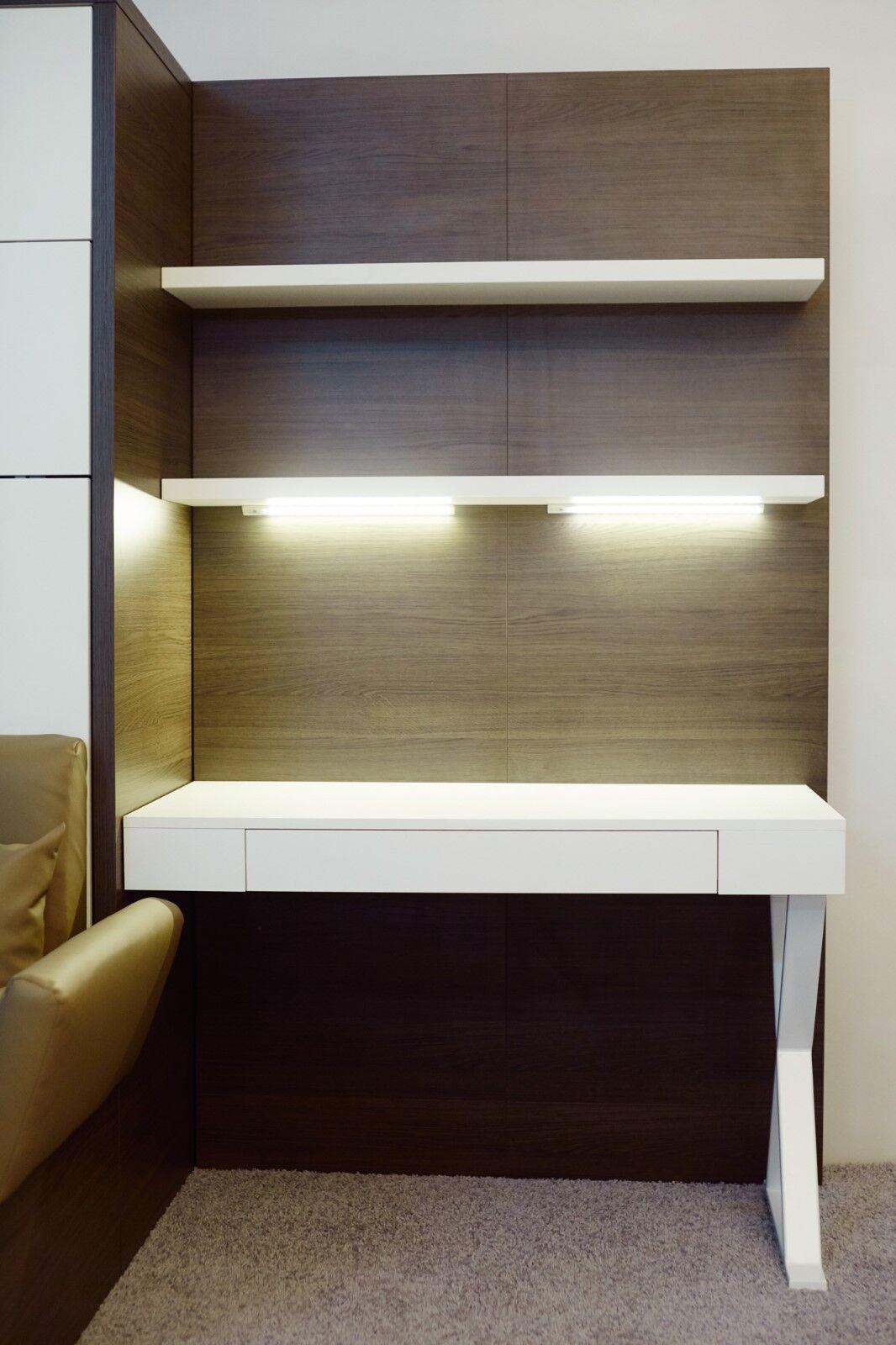 schrankbett wandbett klappbett sofa wbs 1 soft 140 x 200 cm anthrazit wei eur. Black Bedroom Furniture Sets. Home Design Ideas