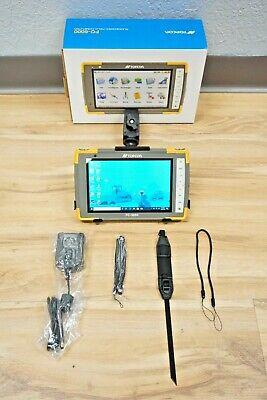 Topcon Fc5000 Tablet Pn 1010084-01 Pocket 3d Or Magnet Options Hiper V Gr5 Vr Hr