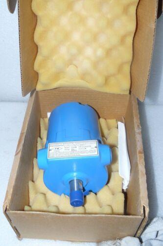 SETRA PRESSURE TRANSDUCER / TRANSMITTER MODEL C204 204107-02 0-50 PSIG 24VDC