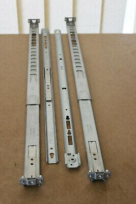 Dl360 G4 (HP 364998-001 Rails / Rack Schienen DL360 G4 G5 G6 G7)