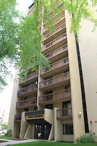 City Park - 2 Bedroom Executive Condo! High Rise! Just Reduced!
