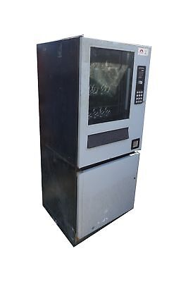 Ap Cs 12 Countertop Snack Vending Machine By Automatic Products
