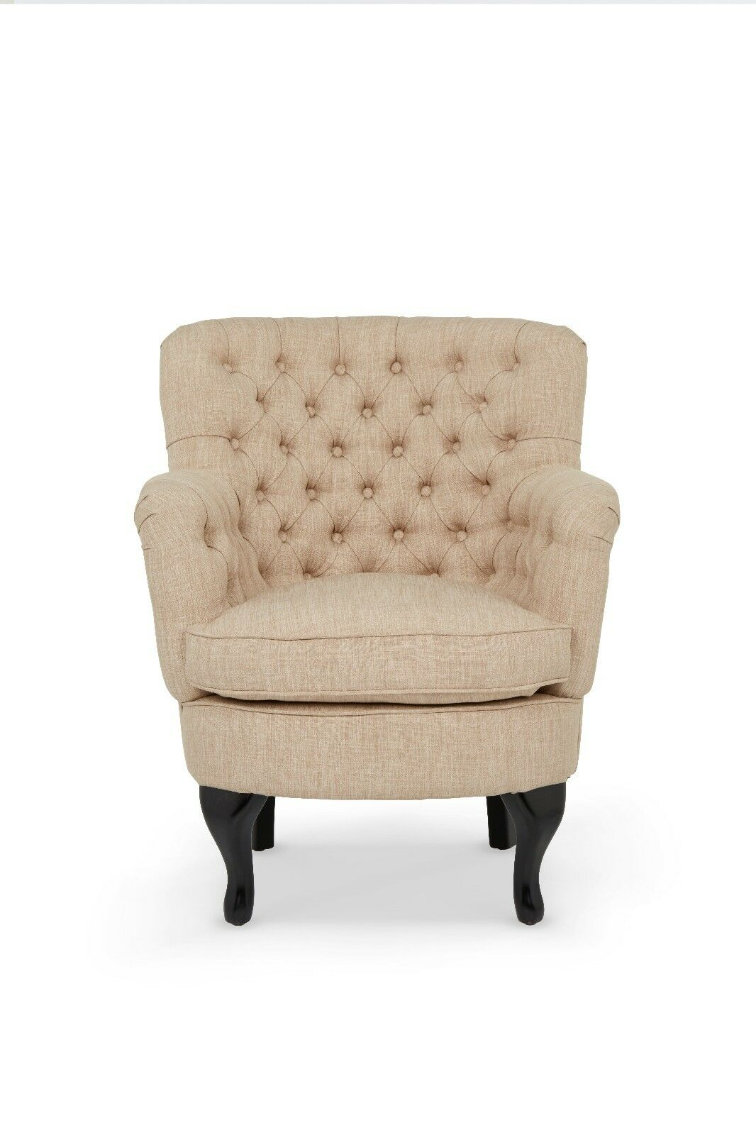 Oman Chesterfield Armchair Occasional Chair in Grey or  : 57 from www.ebay.co.uk size 1066 x 1600 jpeg 112kB