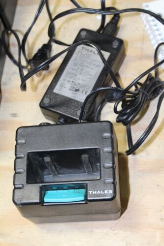 Thales   Battery Charger 23386