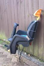 """Baby Seat Child Carrier for Bike with Rack Pannier 26"""" MTB Croydon Burwood Area Preview"""