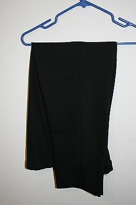 - Alicia Black dress pants 8 petite