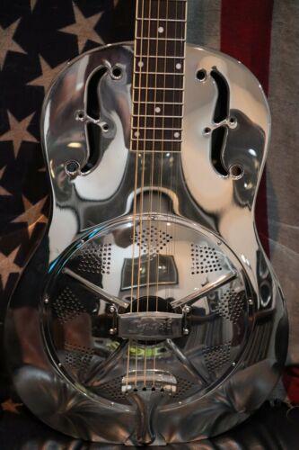 Ozark Dobro style guitar