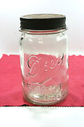 Drey Perfect Mason Jar