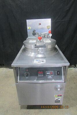 Bki Commercial Electric Pressure Fryer