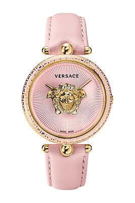 Versace Women's Palazzo Empire Quartz Watch, 39mm, VCO030017, $1,395 NWT