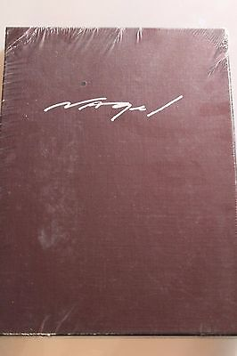 The Art of Patrick Nagel (1985 Hardcover) Sealed Item 1st Edition. VERY RARE!!!