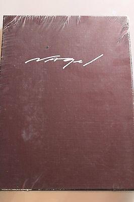 The Art of Patrick Nagel (1985 Hardcover) Sealed Item 1st Edition. VERY RARE!!! (St Patricks Kunst)