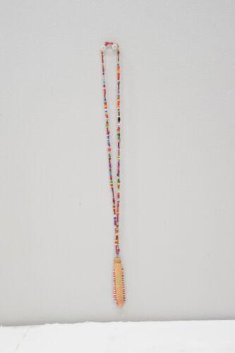 Thailand Akha Tribe Needle Case
