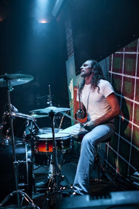 Die Arbeitstiere on Stage: Schlagzeuger liefern den Groove. (Foto: Thinkstock)
