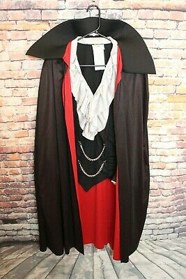 California Costumes Very Cool Vampire Men's Size M - Coole Vampir Kostüme