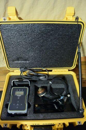 Trimble Brand External Radio Model TDL 450H for Total Station & GPS