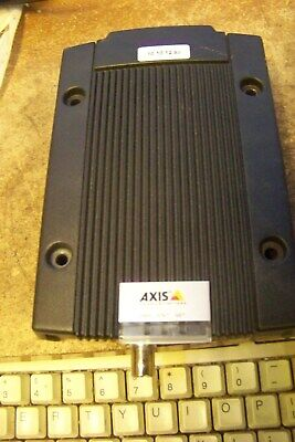 Axis Communications Inc Q7411 0518-001-01 Video Encoder
