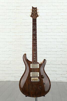 PRS Private Stock #7958 Custom 24 Semi-Hollow Electric Guitar - Natural Walnut Custom Electric Guitar Walnut
