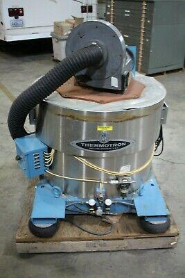 Thermotron Model Ds-640-985 Vibration Shaker 460v 3ph 60hz