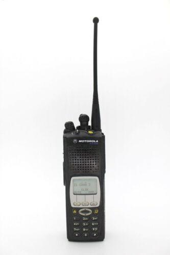 Motorola XTS5000 Model III 7/ 800 MHz P25 Smartzone Radio Fire Police w/ FPP