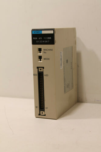 Omron C200H-CT001-V1 Counter Unit