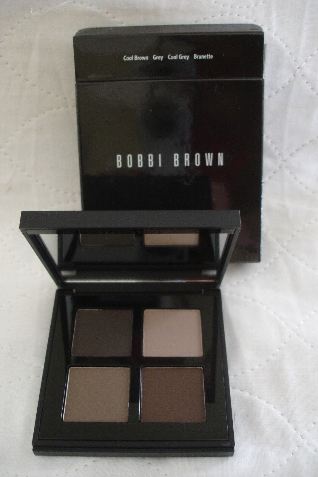 Bobbi Brown Downtown Cool Eye Shadow Palette - Limited Editi
