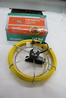 100 Forbest Cable Fiber Optic Camera Led Snake Scope For 3188 3188d Borescope
