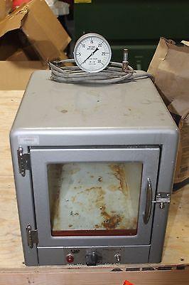 National Vacuum Oven 5.8.30 115220v