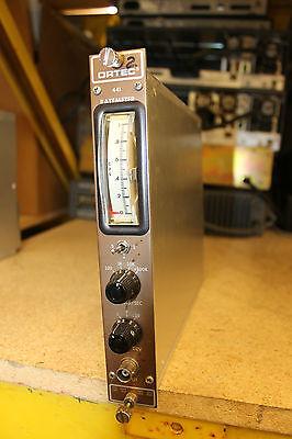 Ortec Egg 441 Ratemeter Rate Meter Nim Bin Module