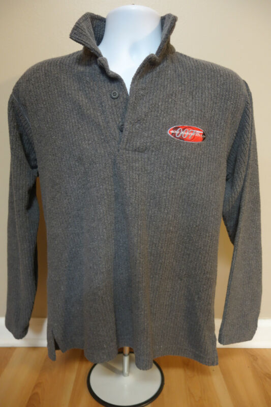 James Bond Celebrating 40 Years of 007 Sweater, Official Promotional NEW