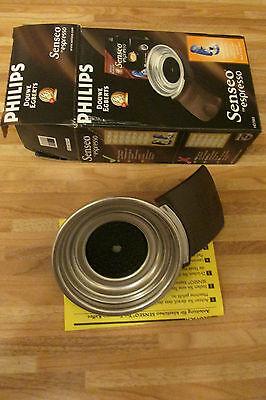 10 x Philips Senseo Padhalter für Espresso-Pads / Art.Nr. HD 7003/00