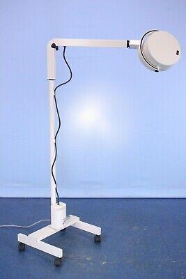 Welch Allyn 44200 Ls200 Medical Procedure Light O.r. Minor Surgery Exam Lamp