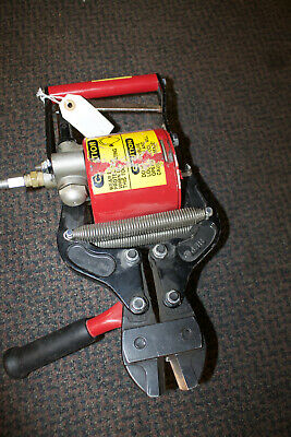 H.k. Porter Hkp Pneumatic Bolt Wire Cutter Model 9190
