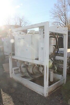 Hydraulic Power Pack Unit Western Fluid Components Bb-100-60-3000-225-prp