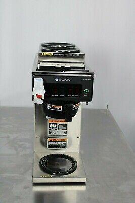 Used Bunn 12950.0253 Cwtf35-3 Automatic 7.5 Gal Per Hour Coffee Brewer